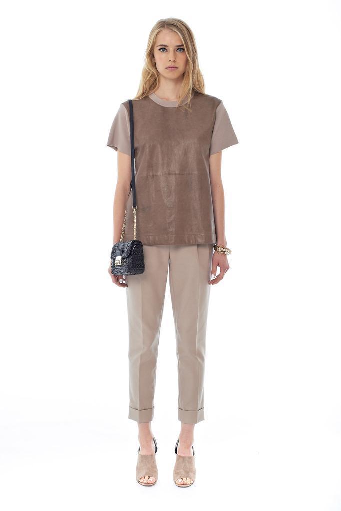 纽约时装发布会 2015春夏时装周  Kate Spade 时装秀图片