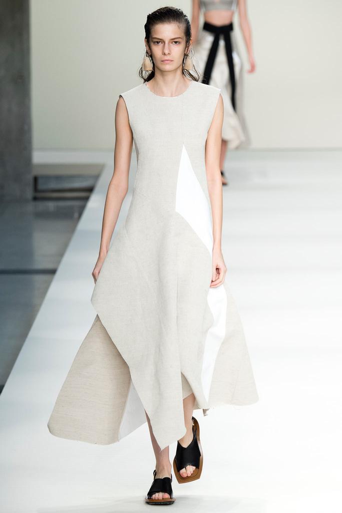 玛尼 Marni 米兰2015春夏时装秀 发布会图片