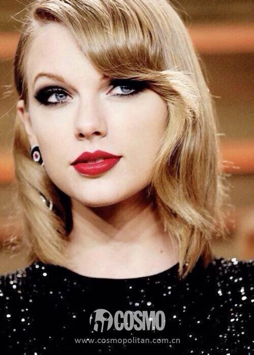 脸大不再发愁 掌握女星心机瘦脸发型就足够