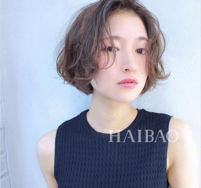 都说换发型=换脸 杨幂刘诗诗都是这样变美的
