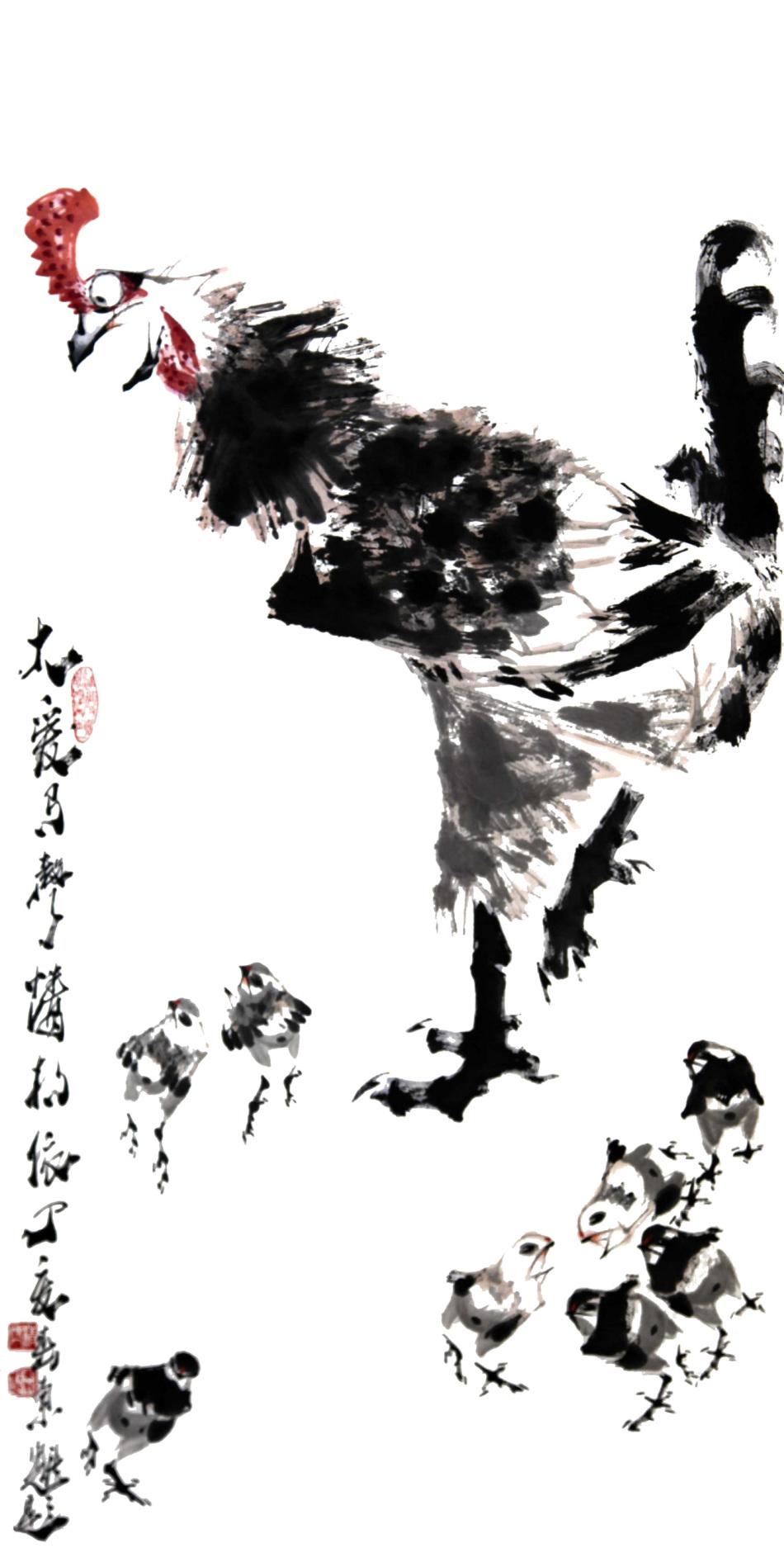 吴东魁作品展 - 山野村夫 - 山野村夫