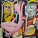 重读美术史28 布面油画