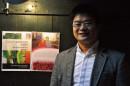 2013年王清州米蘭個展