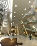 山东省美术馆方案设计4