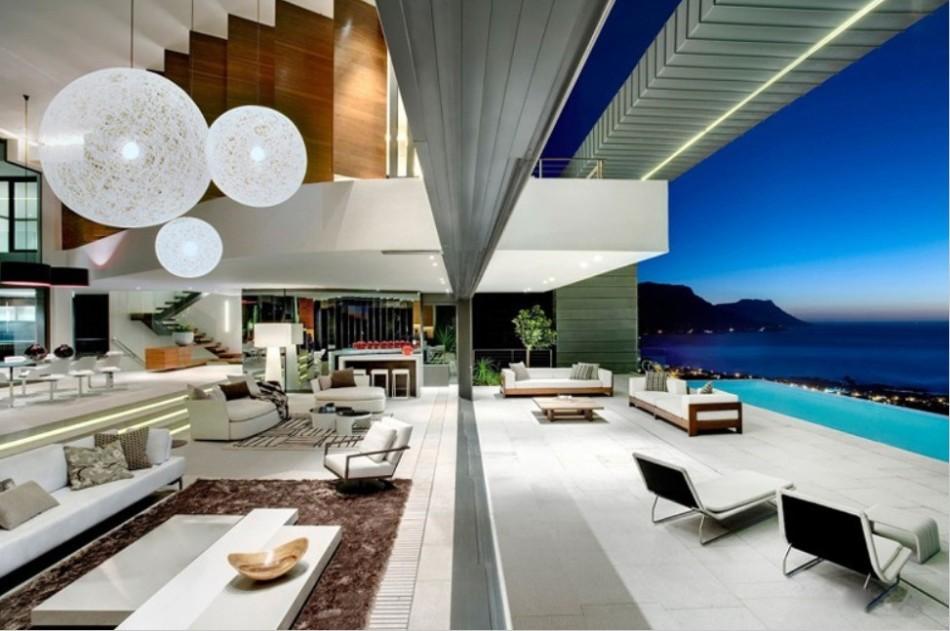 盘点海上明珠南非开普敦的亿元豪宅-Nettleton 199豪宅
