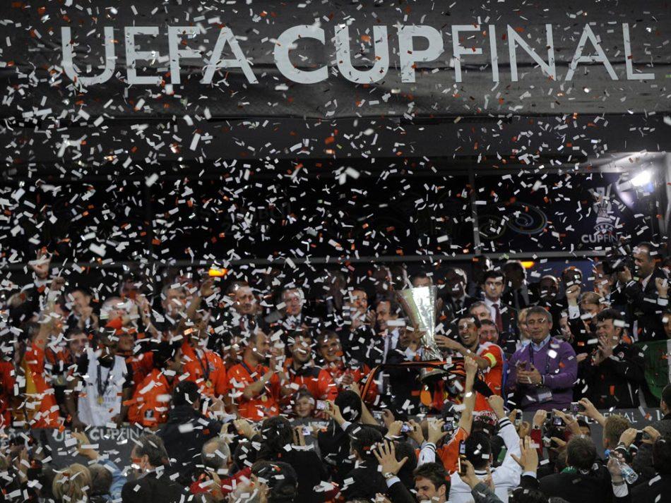 最后一届联盟杯