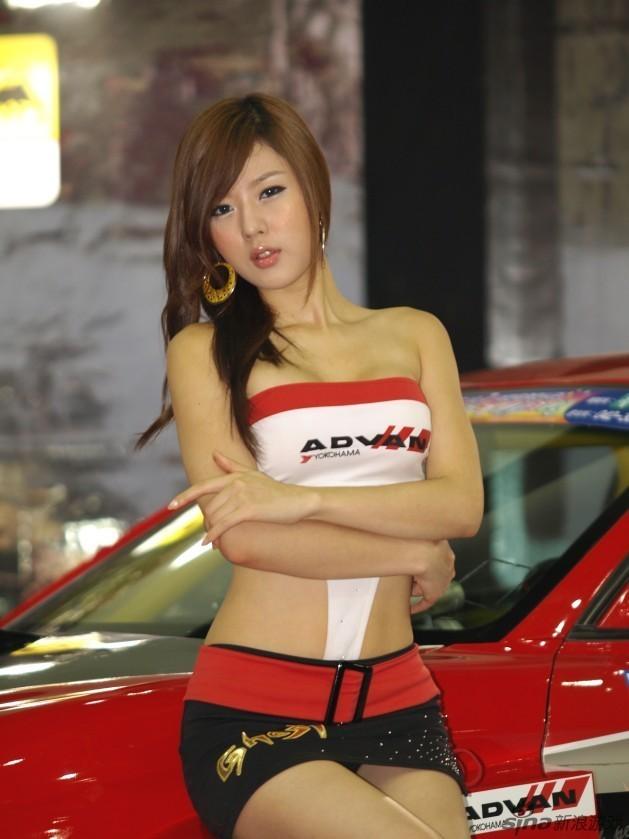 韩国体育宝贝黄美姬写真,人体艺术,性感美女,美女图片