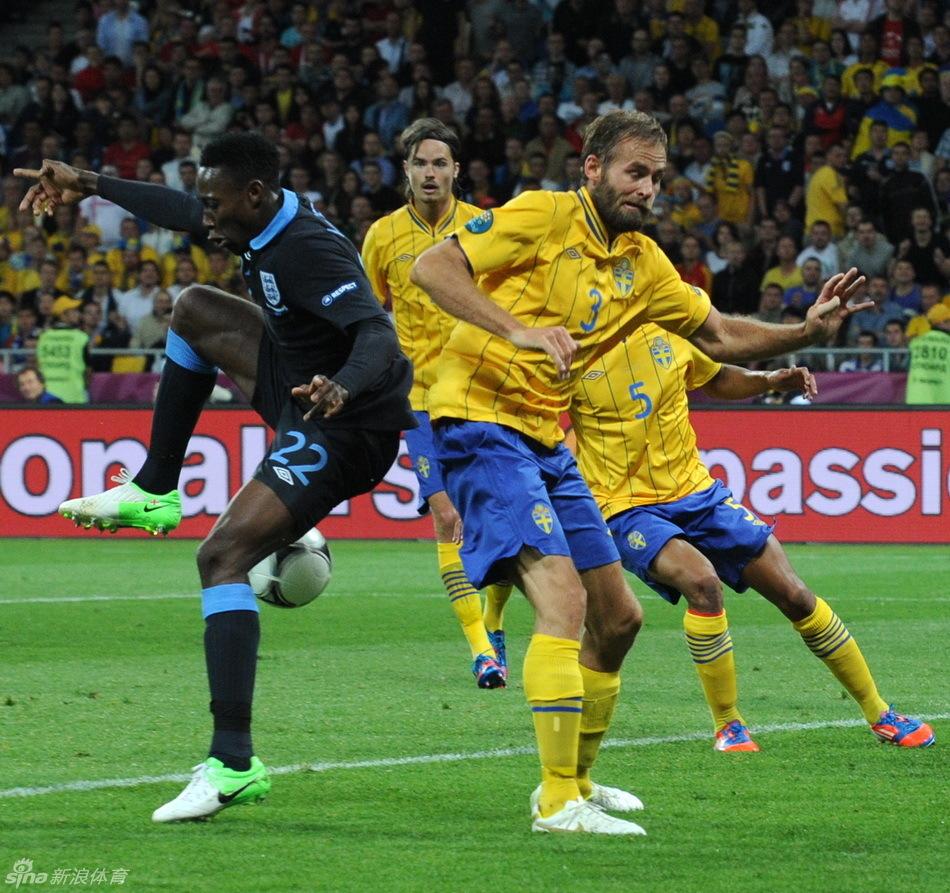 欧洲杯,英格兰,瑞典