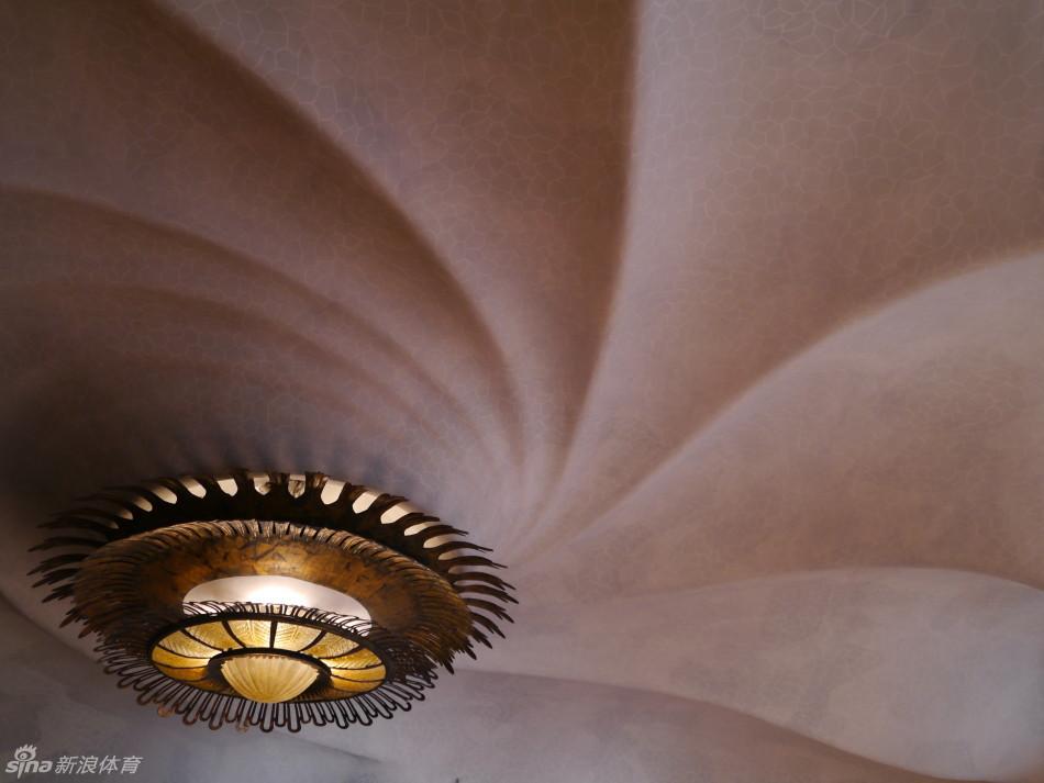 天花板吊顶 高清图片