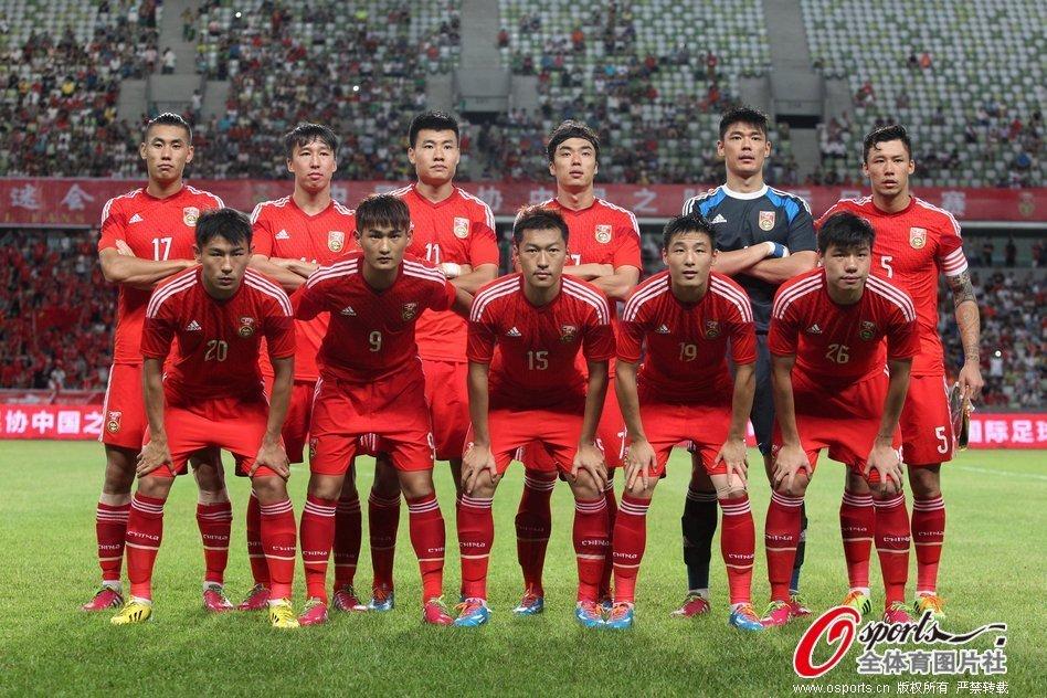 [中国足球] 国家足球队 | 国足发展策略 | 收购世界顶级俱乐部