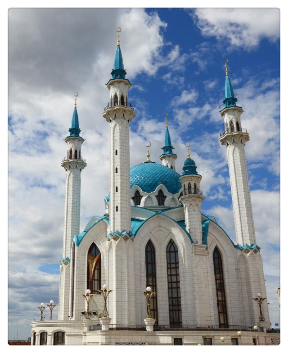 喀山,俄罗斯鞑靼斯坦共和国首都及第一大城市,拥有114万人口,是