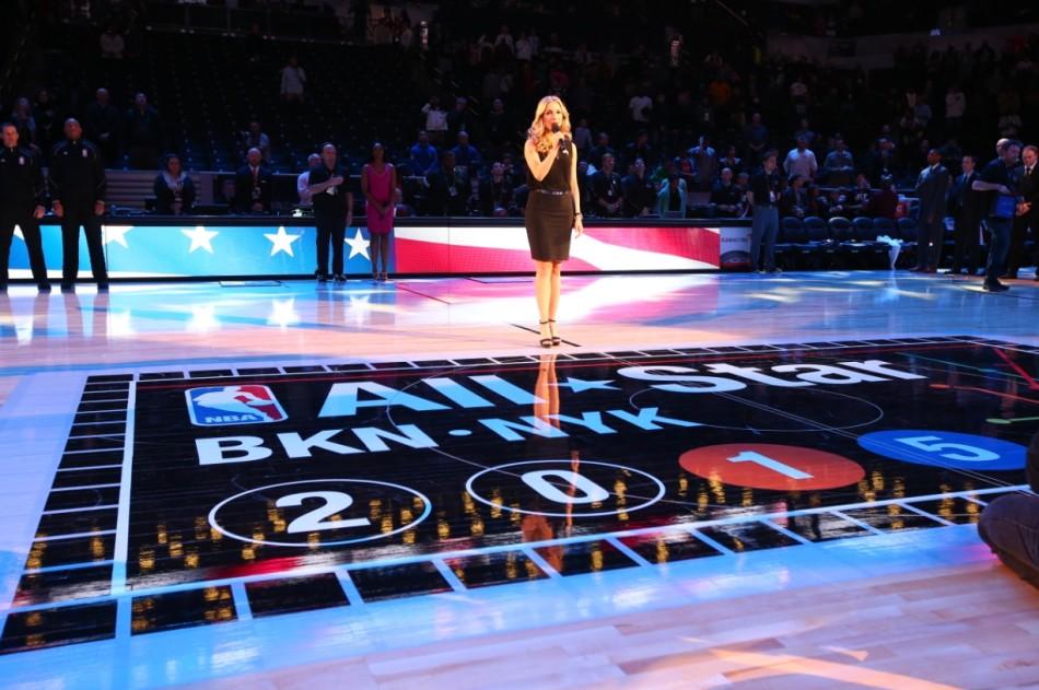 NBA全明星新秀挑战赛