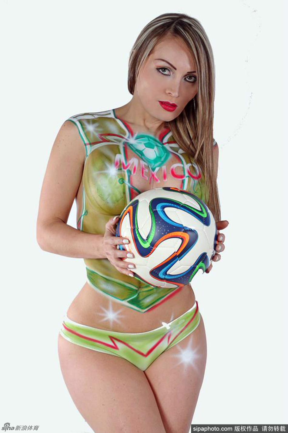 Arcelia Bravo Nude Photos 13