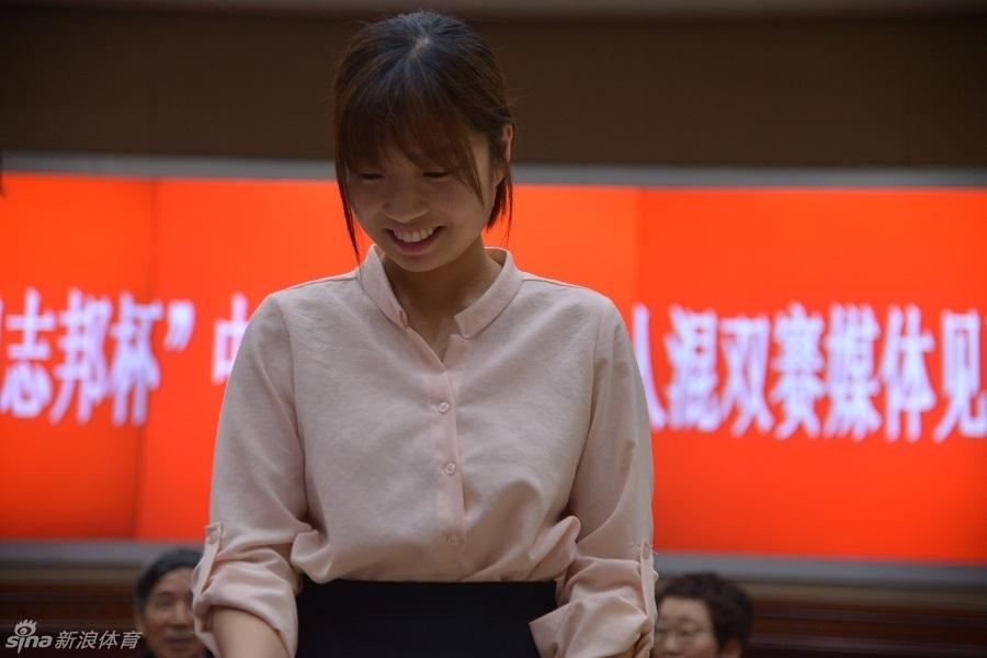 首轮常昊张璇组合将于李昌镐权孝真组合对决.