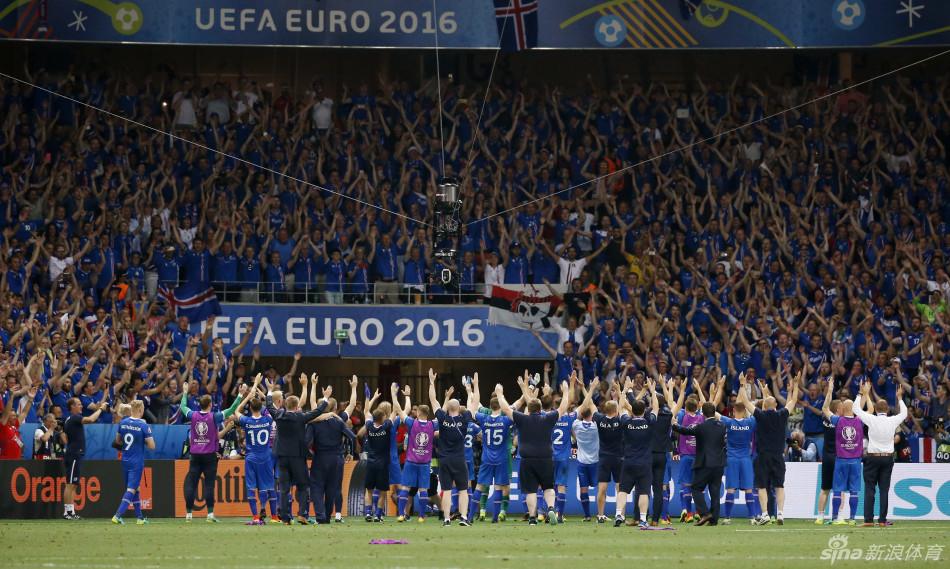 [欧洲杯]英格兰1-2冰岛_高清图集_新浪网