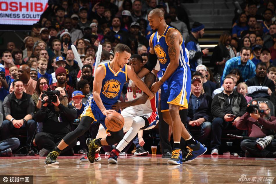 12月24日 勇士vs活塞 全场录像回放-NBA常规赛