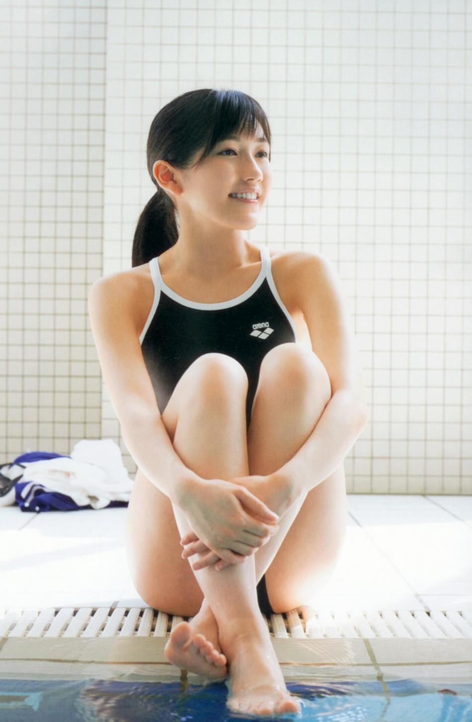 akb渡边麻友写真 运动美女清纯可爱