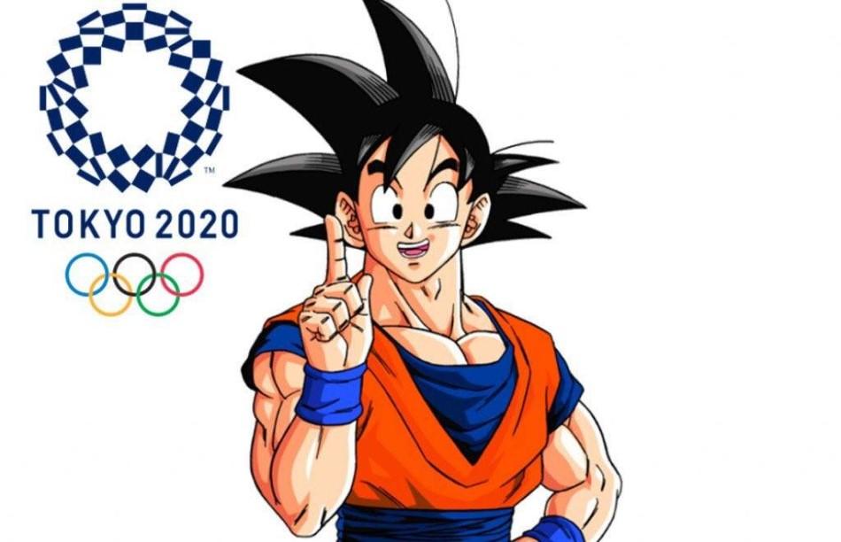 东京奥运会吉祥物是孙悟空图片