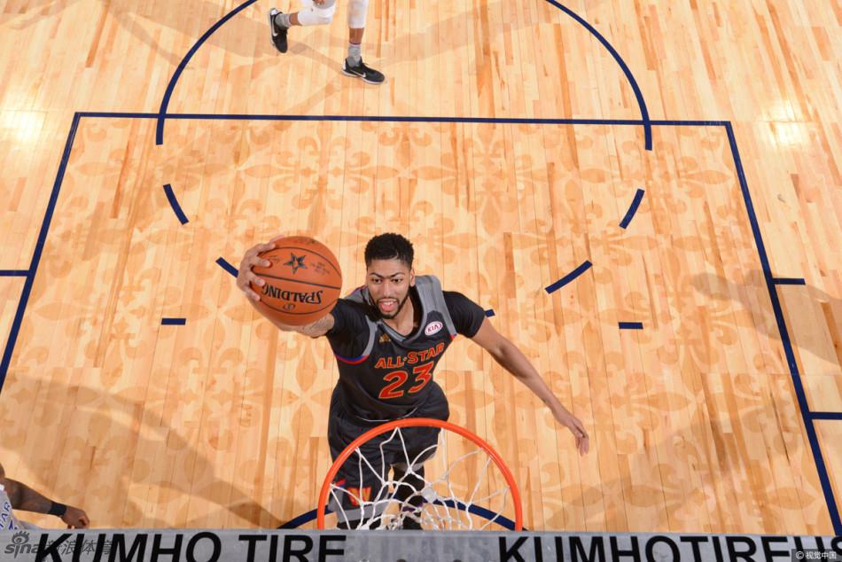 [NBA]2017NBA全明星东部182-192西部(29张)