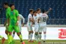 [足协杯]新疆雪豹0-3北京国安
