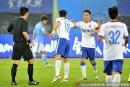 [足协杯]天津权健0-1上海申花