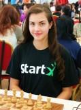 加拿大美女棋手波泰兹