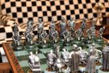 别具一格的国际象棋