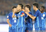 [足协杯]江苏苏宁1-0上海申花