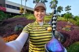 LPGA泰国赛梁熙英夺冠 冯珊珊并列第21位