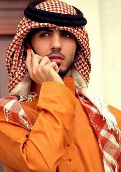 最帅的男人_敢称自称 地球第一帅男 某伊拉克小伙各种自恋