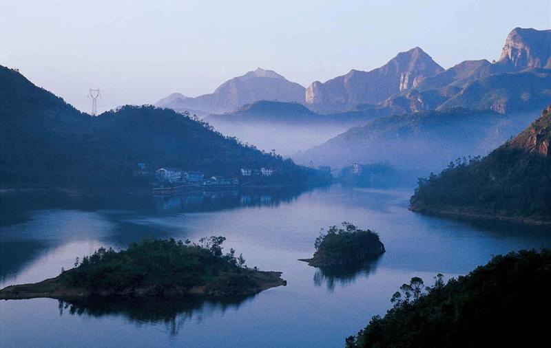 温州市雁荡山风景名胜区
