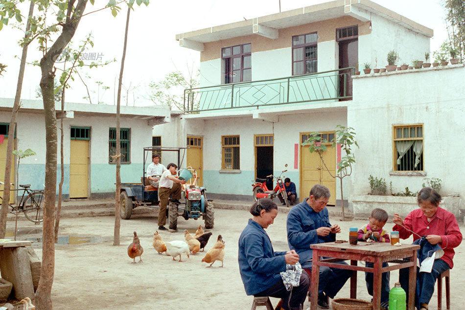 华西村人均收入_华西村一年收入