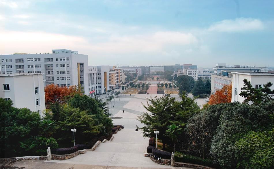 """华中农业大学是一所教育部直属、国家""""211工程""""建设的全国重点大图片"""