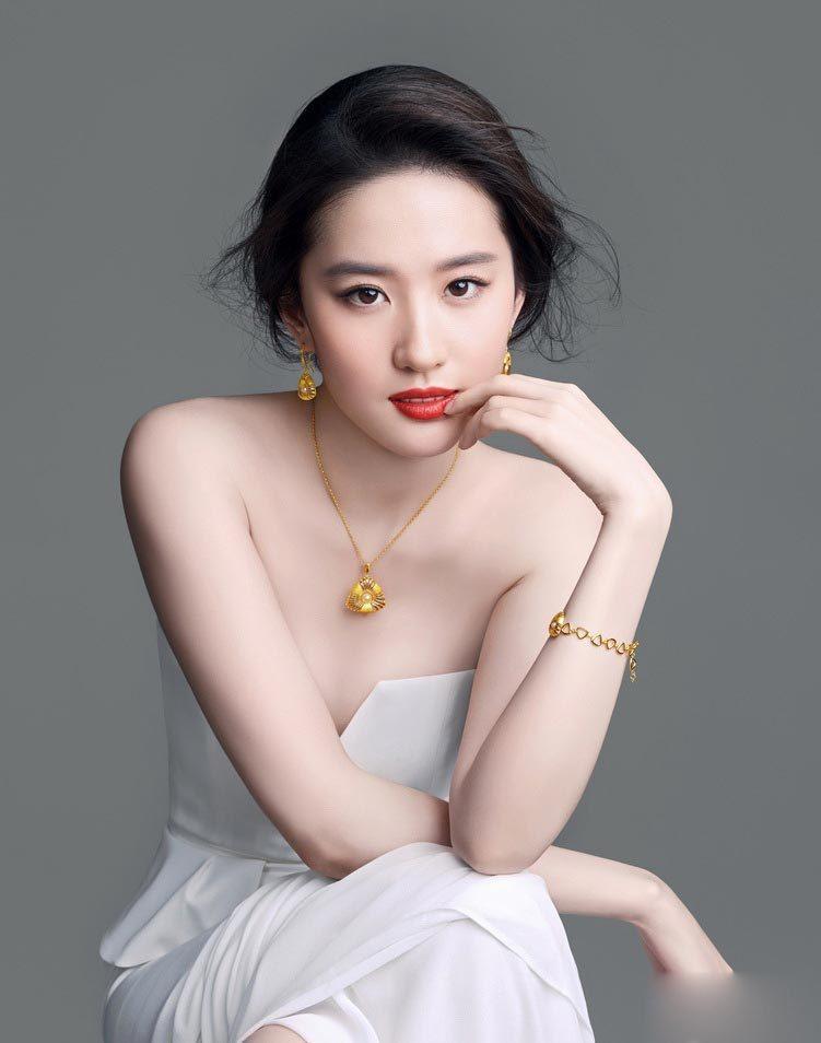 湖北美女明星高达34位 刘亦菲袁姗姗谁更美