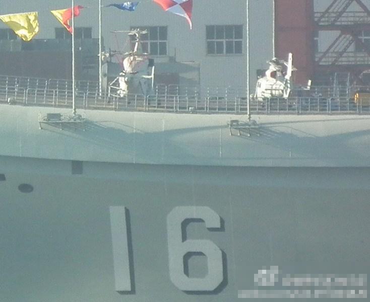 中国海军,航母来了图片