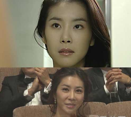 韩星整容后遗症 金妍儿容貌被批图片