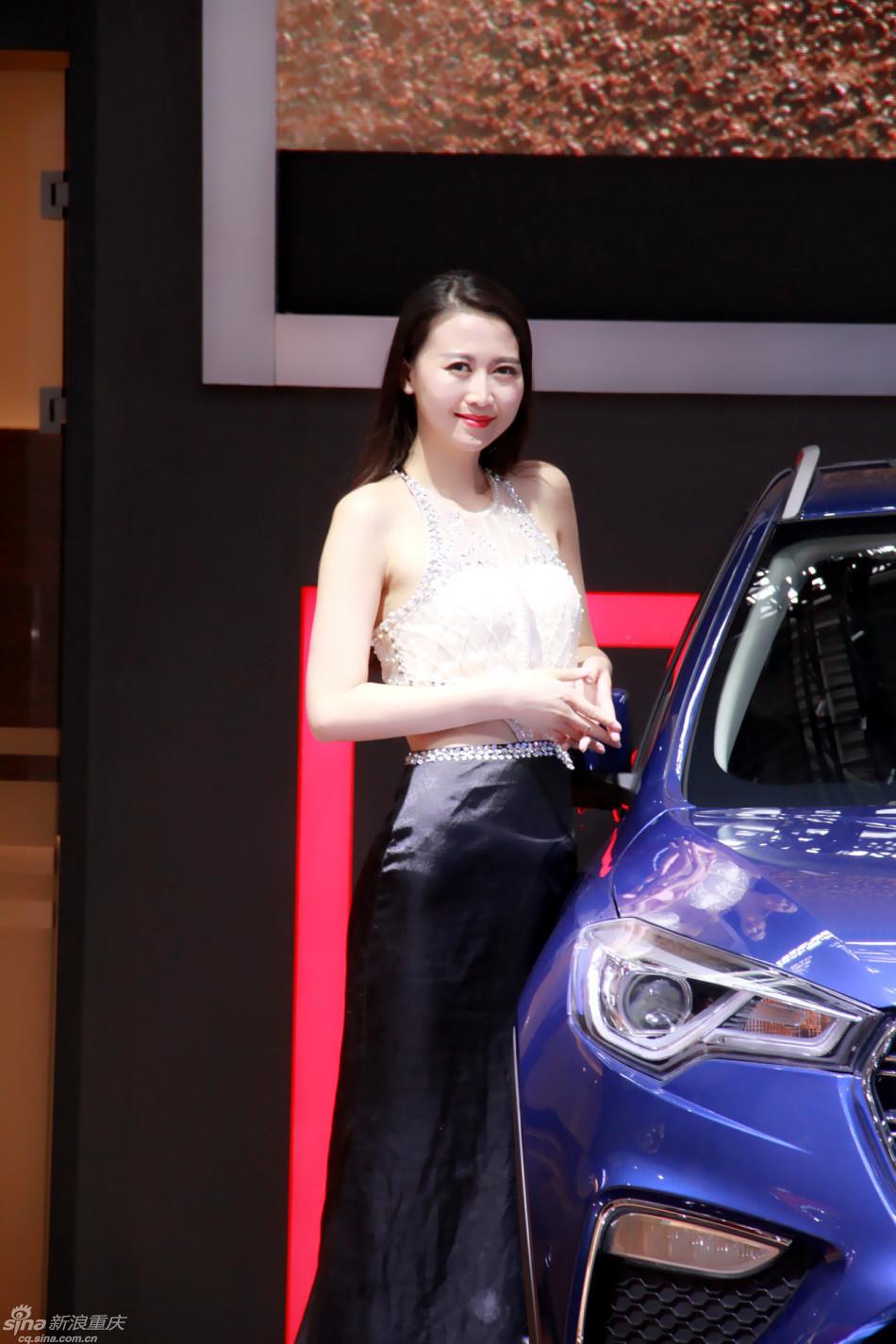 月8-14日,2017重庆国际车展相约重庆·悦来国际博览中心.作为