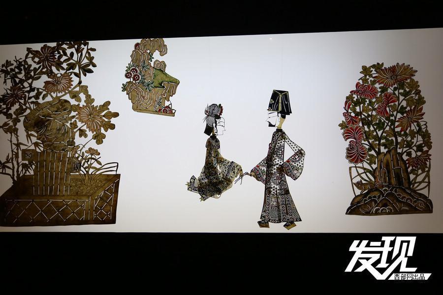 影戏经典剧目《三国演义》,貂蝉是东汉末年司徒王允的歌女.她看