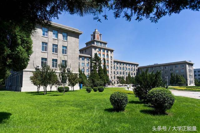 2017沈阳市最好的3所大学