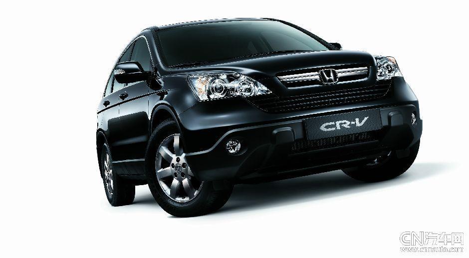 本田crv2012款高清图片