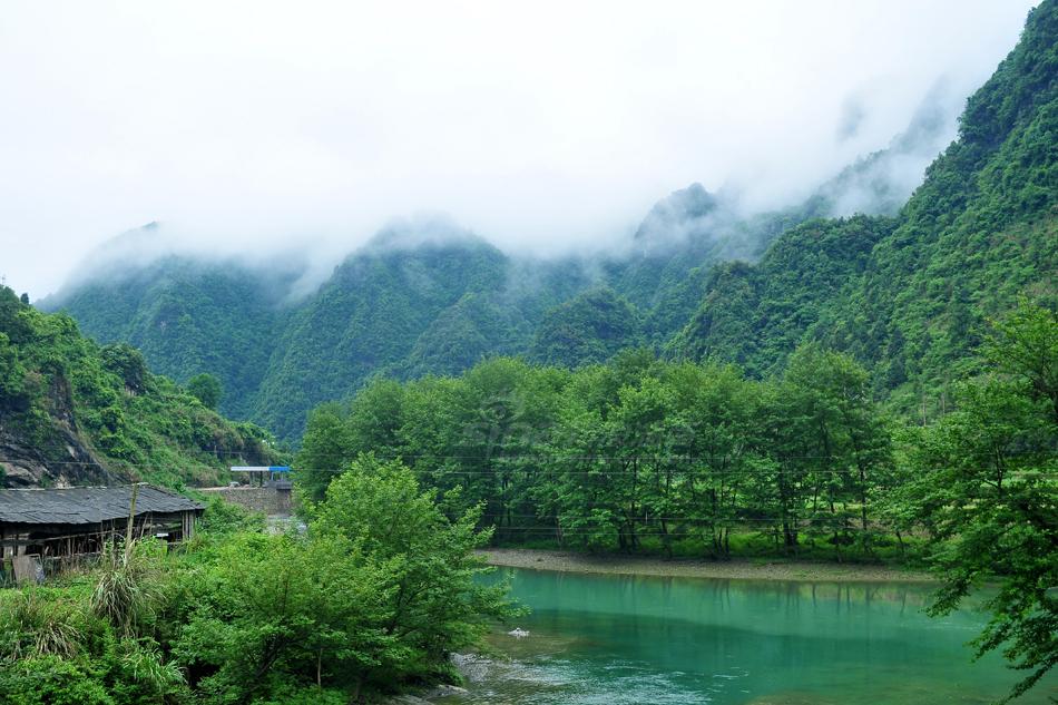 桑植_桑植 民歌里飘出来的美丽绿色之乡