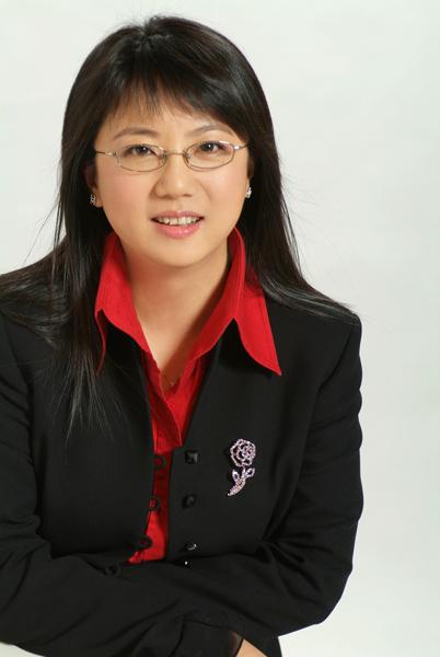杨轩 金融街控股股份有限公司人力资源总监