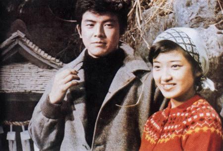 """夫妇""""排名中,结婚31年的三浦友和与山口百惠夫妇再度登顶,连续图片"""