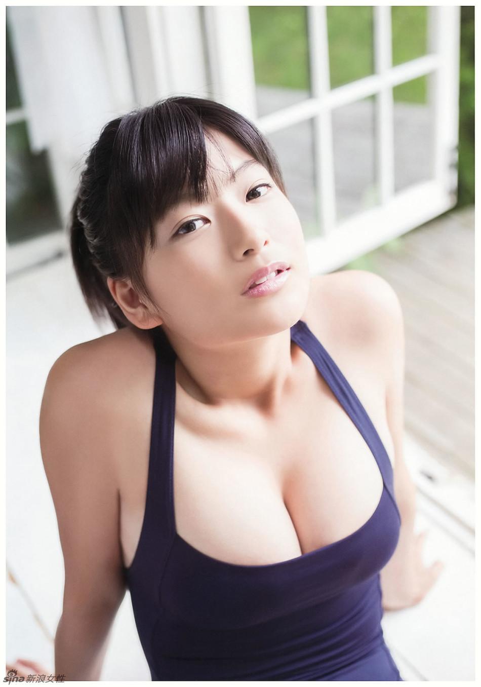 """波霸""""美女 性感香艳视觉盛宴"""