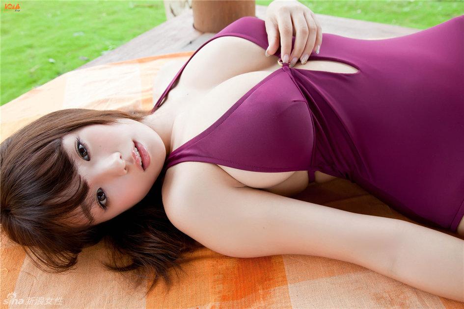 日本童颜女神筱崎爱
