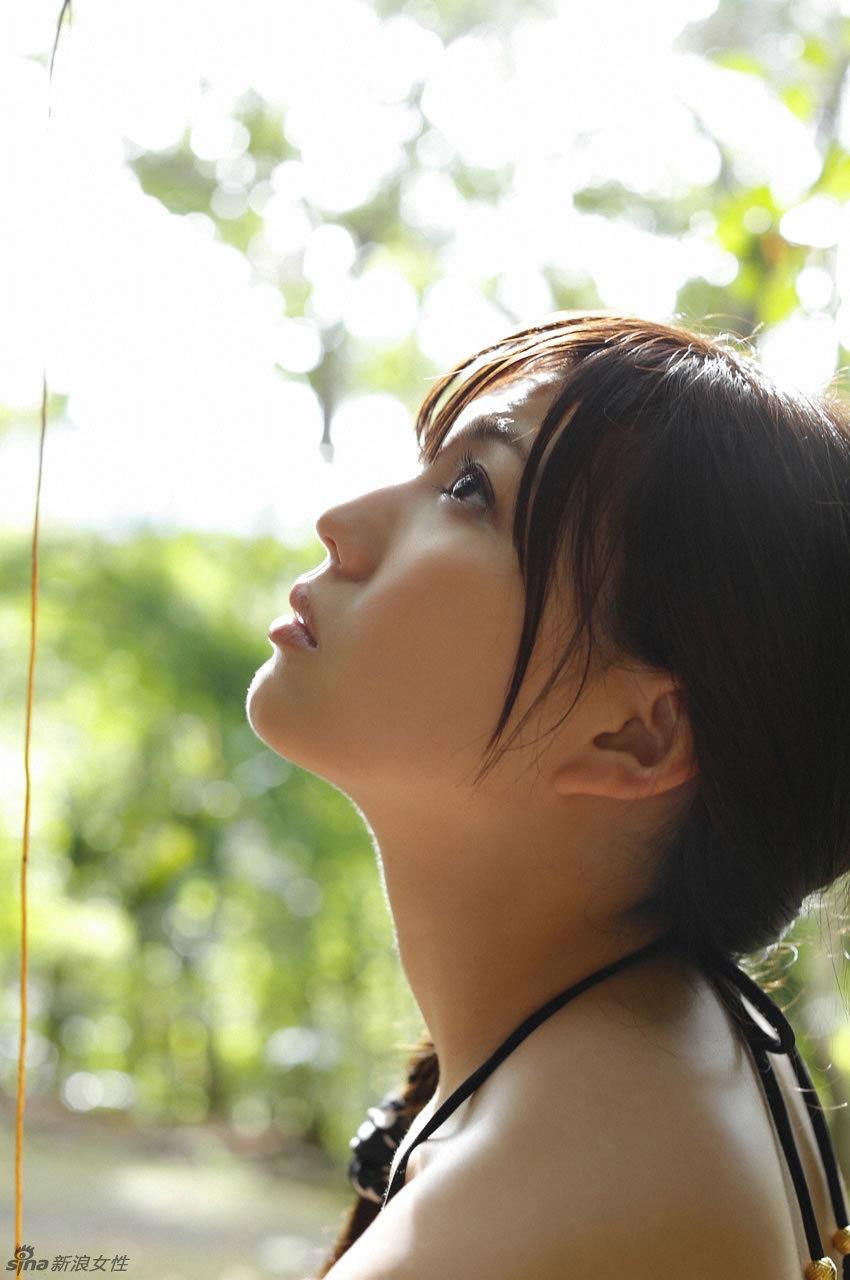 岩崎千鹤写真
