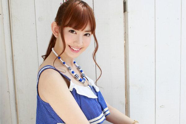 日本偶像少女团