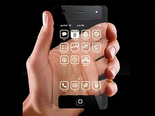 iPhone5 十月发布 概念图集锦