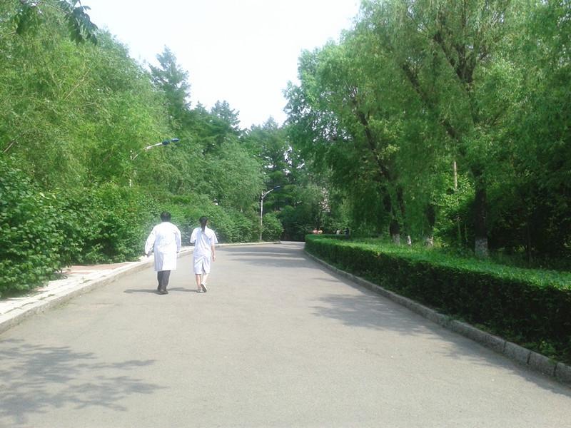 中国好大学之哈尔滨医科大学