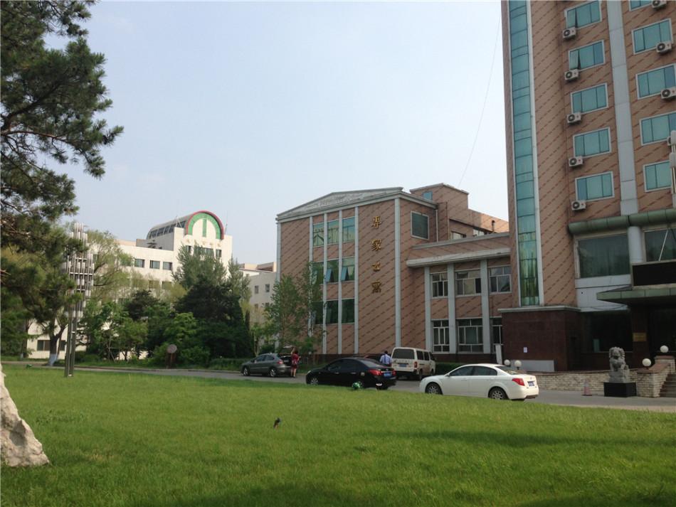 中国好大学之东北林业大学